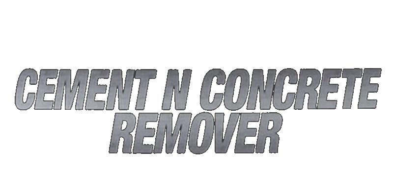 CNC Remover